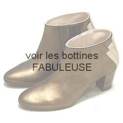 Patricia Blanchet boots Fabuleuses