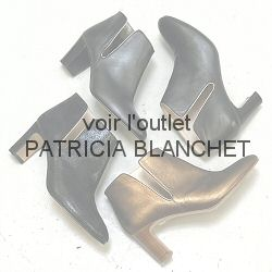 Patricia Blanchet soldes