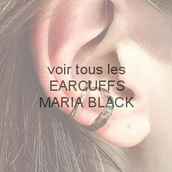 Earcuffs Maria Black Paris