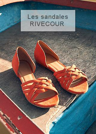 Collection Rivecour Paris