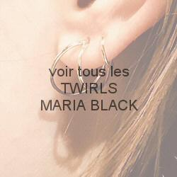 Twirls Maria Black Paris