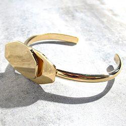 Anne Thomas bracelet jonc Nelson dor�