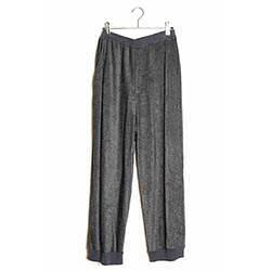 Elsa Esturgie pantalon Bientot - carbon