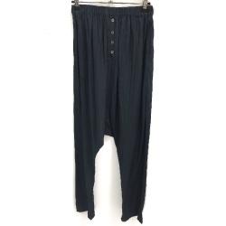 Elsa Esturgie pantalon Tonio anthracite
