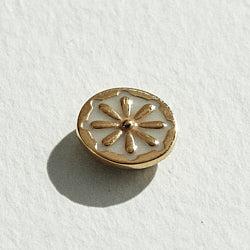 Maria Black coin Journey ivoire gold argent dore
