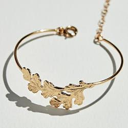Medecine Douce bracelet Windsor dore