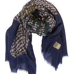 Mii foulard Gant marine