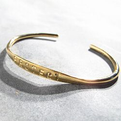 Mimilamour bracelet PROTECT dor�