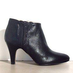 Patricia Blanchet boots Sublime noir / noir