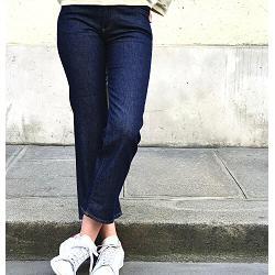 Sessun jeans Marino rince denim