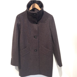 Sessun manteau Chera pepper