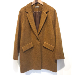 Sessun manteau Hello Dolly mapple