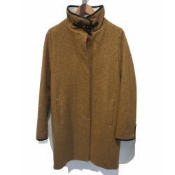 Sessun manteau fourré Nina mapple