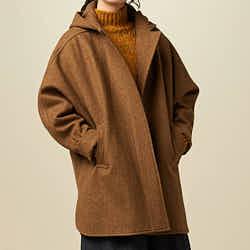 Sessun manteau Nana mapple