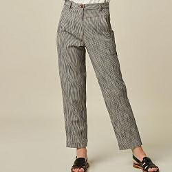 Sessun pantalon Hadley coutil