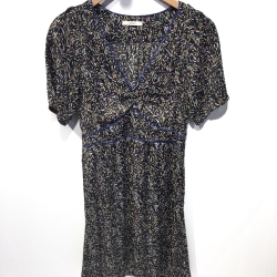 Sessun robe Jimama black