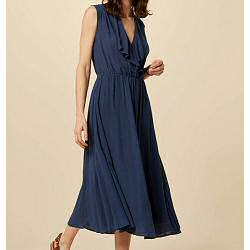 Sessun robe Mira blue marlin
