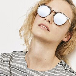 Spitfire lunettes de soleil Flex