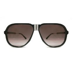 Spitfire lunettes de soleil DPE noir