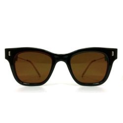 Spitfire lunettes de soleil New Wave graded brown