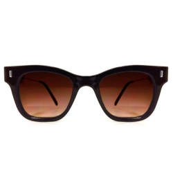 Spitfire lunettes de soleil New Wave noire