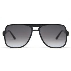 Spitfire lunettes de soleil Orbital noir / noir