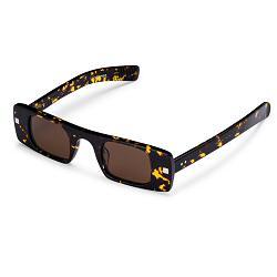 Spitfire lunettes de soleil Cut Seven noires