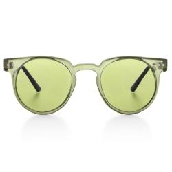 Spitfire lunettes Teddyboy vert