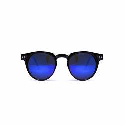 Spitfire lunettes Teddyboy noir/bleu