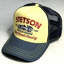 Stetson casquette Trucker Dirt Track Racing