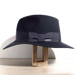Stetson chapeau Iona noir feutre de poil