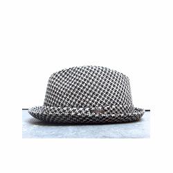 Stetson chapeau pied de poule Kane