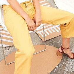 Tinsels pantalon sèpia Oliver