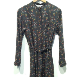 Tinsels robe imprimée Juno