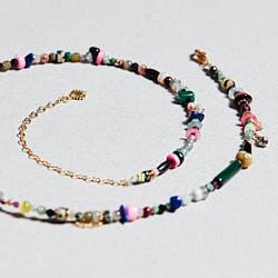 Vadi collier Amore piece unique