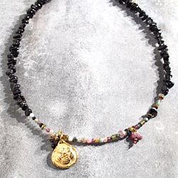Vadi collier Dolce piece unique avec médaille