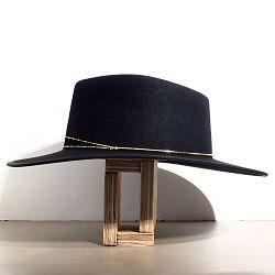 Van Palma chapeau Anna noir
