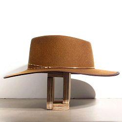 Van Palma chapeau Anna whisky
