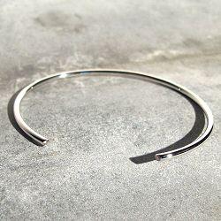 Vanrycke bracelet Massai or blanc diamant
