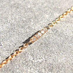 Vanrycke bracelet Mini-medellin or